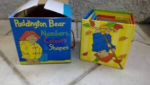 Toy Building Blocks and puzzle