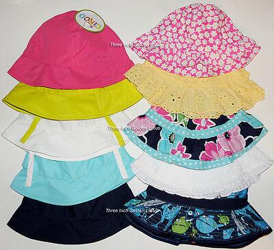 Circo Baby Toddler Spring Summer Sun Beach Hat OR UV Sunglasses Lot~Boy Girl Kid