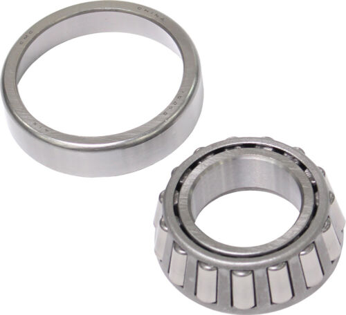 New 15123/15245 Bearing & Race for trailer axle 1 set