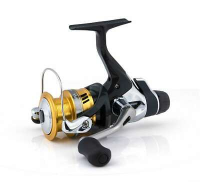 SHIMANO 17 SAHARA C2000HGS SPINNING REEL NEW CONDITION IN BOX