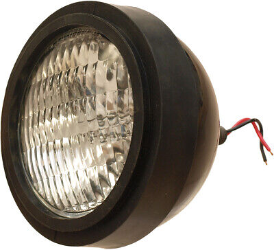 Re25126 Headlight Sealed Beam For Many Makes And Models -- See Description