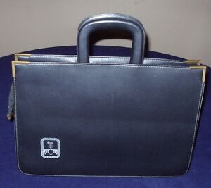 1988 Moscow World Junior Ice Hockey Championships BRIEFCASE, New