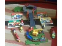 Thomas & friends take n play