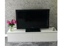 TV stand - Gloss