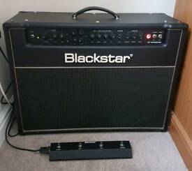 Blackstar HT Stage 60 - As New - Guitar Amplifier
