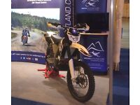 2016 AJP PR5 Trail / Enduro Motorbike