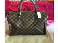 Louis Vuitton Speedy Bag (3 Patterns) (2 Sizes)