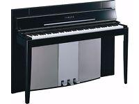 YAMAHA MODUS F02 DIGITAL PIANO EBONY BRAND NEW IN SEALED BOX BEST UK PRICE GRAND CHRISTMAS GIFT