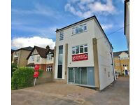 NEW BUILD APARTMENTS IN CHELMSFORD CITY CENTRE - WALKING DISTANCE TO STATION