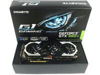 Gigabyte GTX 980Ti 6GB Graphics Card