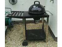 Coal BBQ good condition needs clean OFFERS