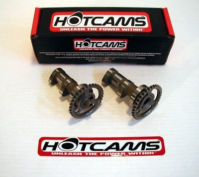 Hot Cams Stage 1 Intake and Exhaust Cams Suzuki LTR 450 2006-2009 Hot Cams Stage