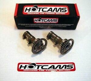 Hot Cams Stage 1 Intake and Exhaust Cams Suzuki LTR 450 2006-2009