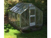 10' x 8' Greenhouse