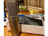 Rode NT1000 in excellent condition Condenser Microphone