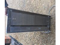 Siemens extractor fan. 1 year old. Immaculate