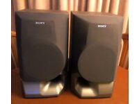 Sony Speakers SS-XB200