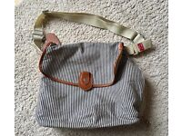 Babymel changing bag - great condition