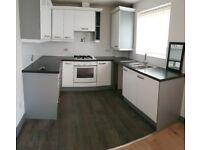 2 bedroom ground floor apartment/flat