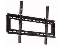 TV WALL BRACKET LCD Tilting TV mount 42 - 65 SKY PC IPHONE NEW