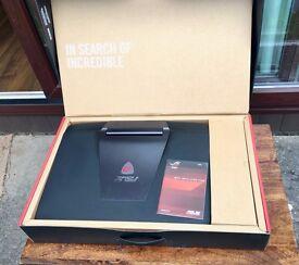 Asus G751JL Gaming Laptop