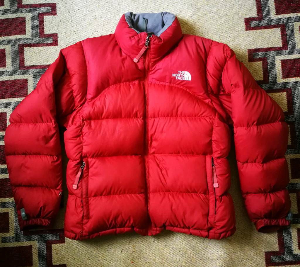af7f32cfc The North Face Jacket - Ladies   in Newquay, Cornwall   Gumtree