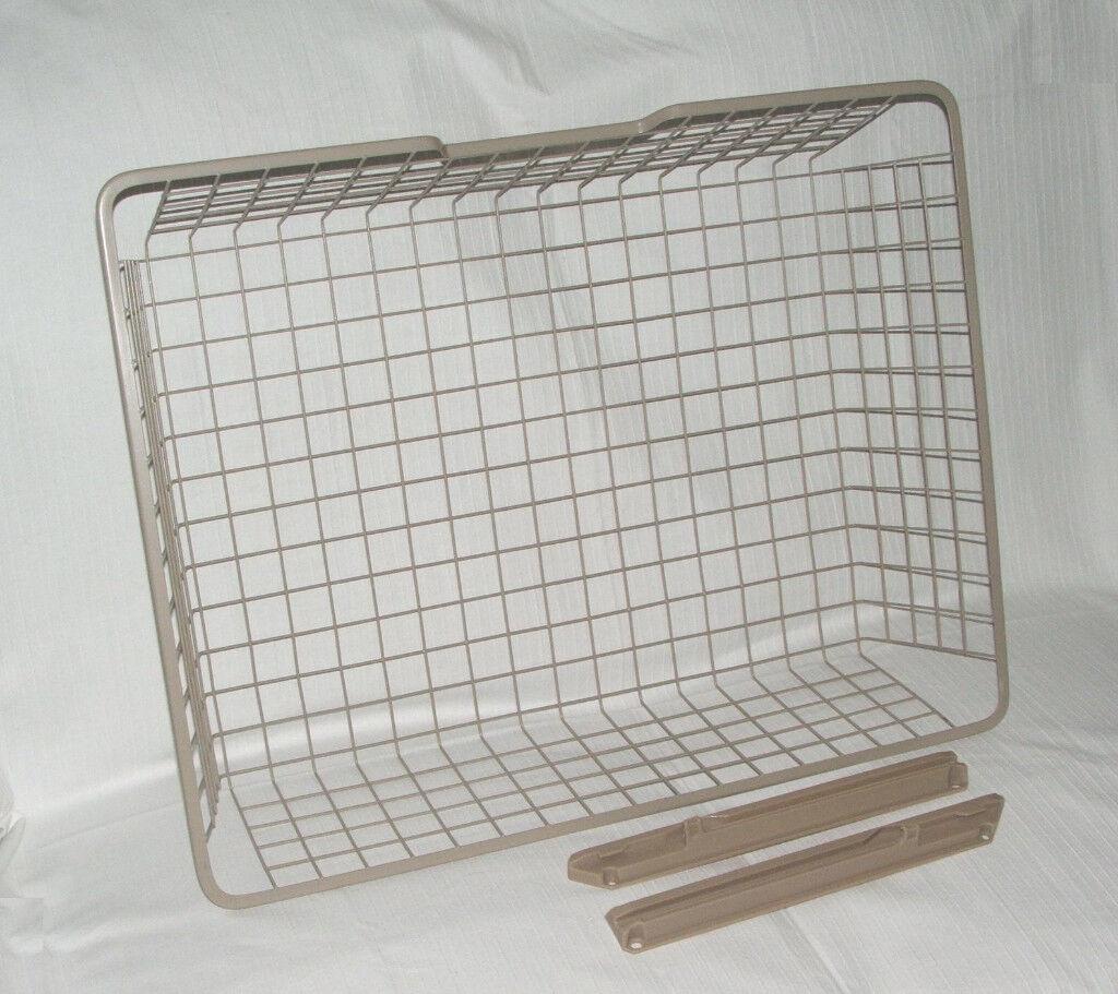 ikea komplement wire storage baskets for pax wardrobe system x 4 in horfield bristol gumtree. Black Bedroom Furniture Sets. Home Design Ideas