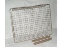 Ikea Komplement Wire Storage Baskets for Pax Wardrobe System