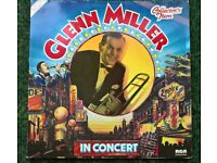 Glen Miller in concert collectors item