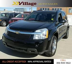 2009 Chevrolet Equinox LT Bluetooth, All Wheel Drive, Power S...