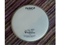 Roland 8 inch Mesh Drum Head