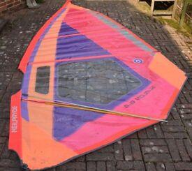 Neil Pryde RAF Slalom 6.4 Windsurfing Sail