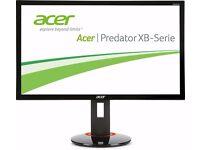 Acer Predator 28-Inch 4K G-Sync Gaming Monitor