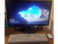 Desktop Gaming PC Bundle