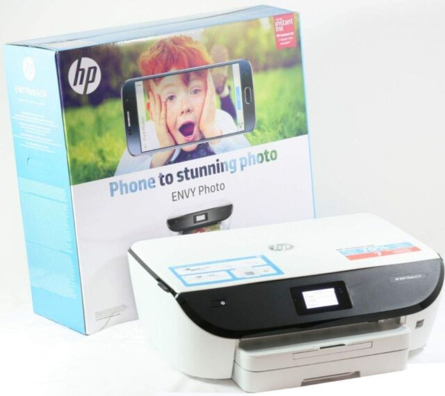 HP Envy HP ENVY Photo 6234 All-in-One Wireless Inkjet Printer | in  Gateshead, Tyne and Wear | Gumtree