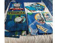 Thomas the Tank Engine Bedroom Accessories
