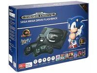 Sega Mega Drive Flashback *New*