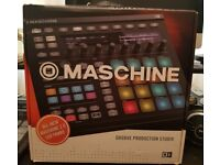 Maschine MK2- In top notch condition, very well looked after and rarely used. Quick sell