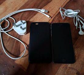 iPhone 6 - 64GB (UNLOCKED)