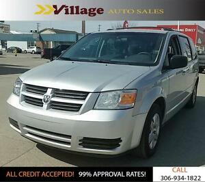 2009 Dodge Grand Caravan SE A great ride for those long road...