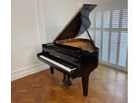 Kawai GM10K Black High Gloss Baby Grand Piano - Warranty - Delivery
