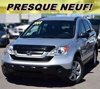 2009 Honda CR-V LX*AWD*