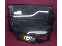 Boardman Waterproof Messenger Bag - Never used