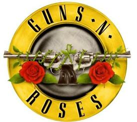 Cheapest Guns and Roses - General Admission . Slane.