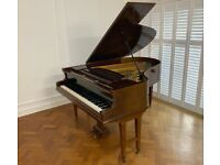 Petrof Baby Grand Piano - Restored - Warranty - Delivery