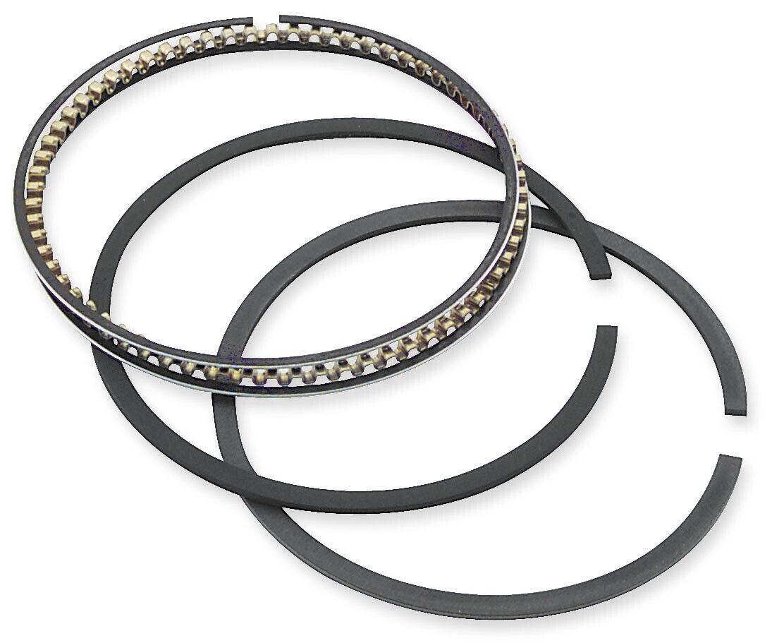 DSM 4G63 Eclipse Talon Lazer Single Wiseco 8550XX 85.5mm Piston Rings