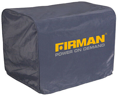 Firman Generator Cover - Small 1000 -2000 Watts