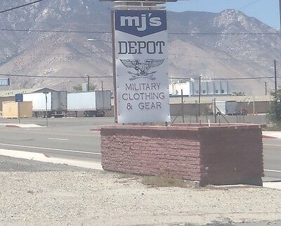 M J's Depot