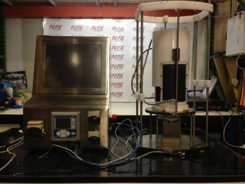 Xcellerex XDR-10 Bioreactor System & Mini X Station