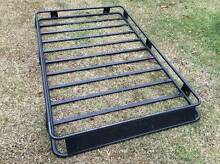 Steel Roof Rack Basket 2050mm x 1250mm. Suit 4X4, 4WD, SUV Castle Hill The Hills District Preview